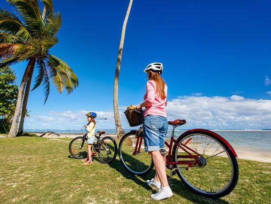 Captiva Bike Rentals