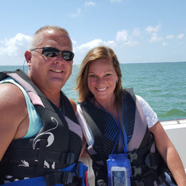 Sanibel-Captiva-Parasailing