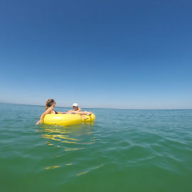 Sanibel-Captiva-Tubing