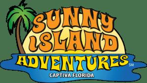 sunny island adventures captiva fl logo